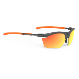 Rudy Project Rydon Slim Glasses graphite/polar3FX HDR multilaser orange
